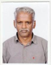 E. Jayachandran  M.A.(Hist.),M.Phil.,M.Ed.